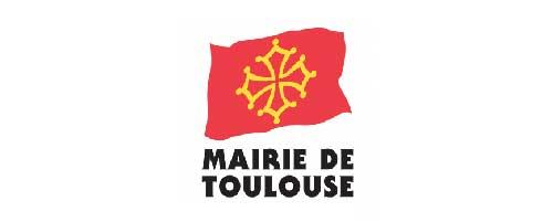 logo mairie de Toulouse